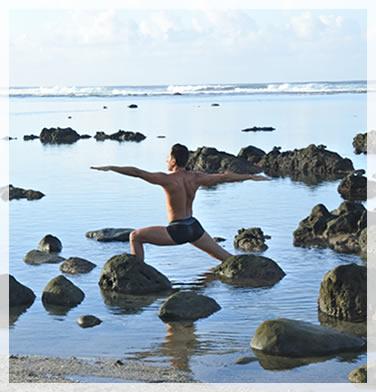 cours de Yoga Réunion - Studio 108 au tampon